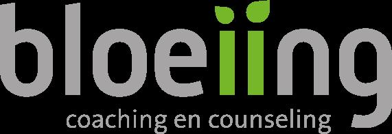 logo bloeiing